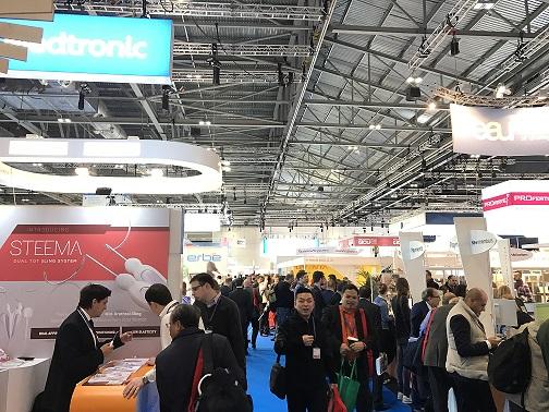 European Association of Urology 2017